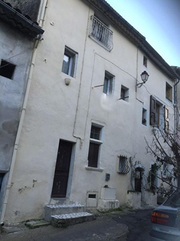 vente maison/villa 4 pièces SAINT AMBROIX 30500