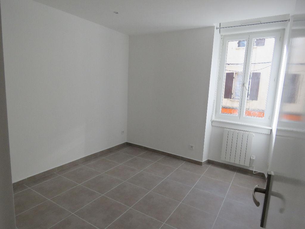 photo de Appartement Besseges T3 avec terrasse