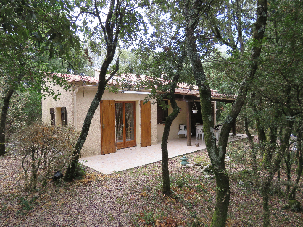 vente maison/villa 3 pièces ROCHEGUDE 30430