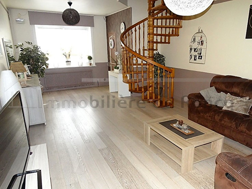 Immobiliere de roncq agence immobili re roncq 59223 for Agence immobiliere 59