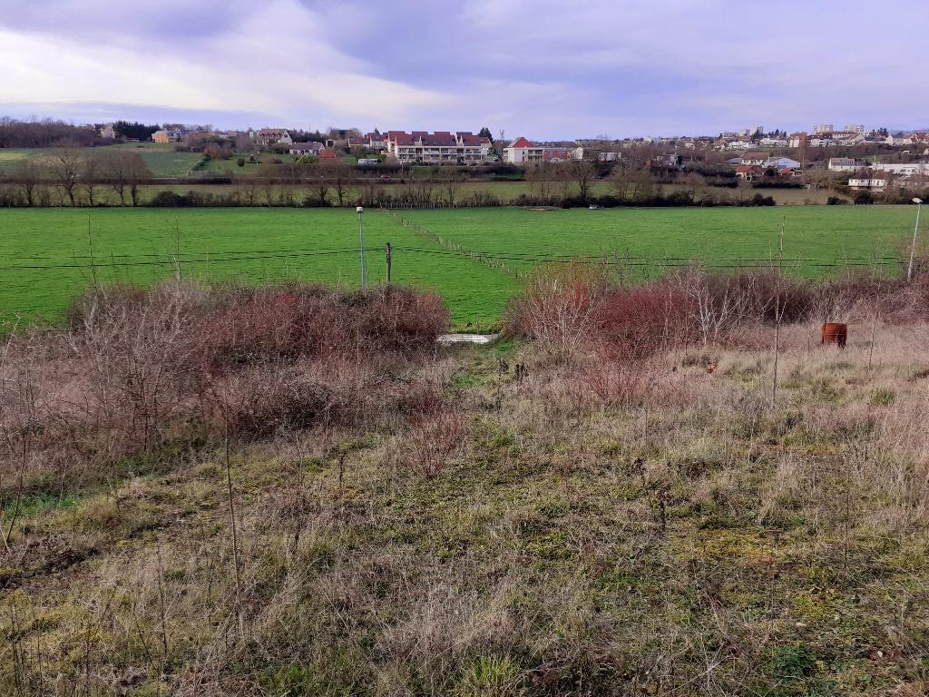Terrain Auxerre