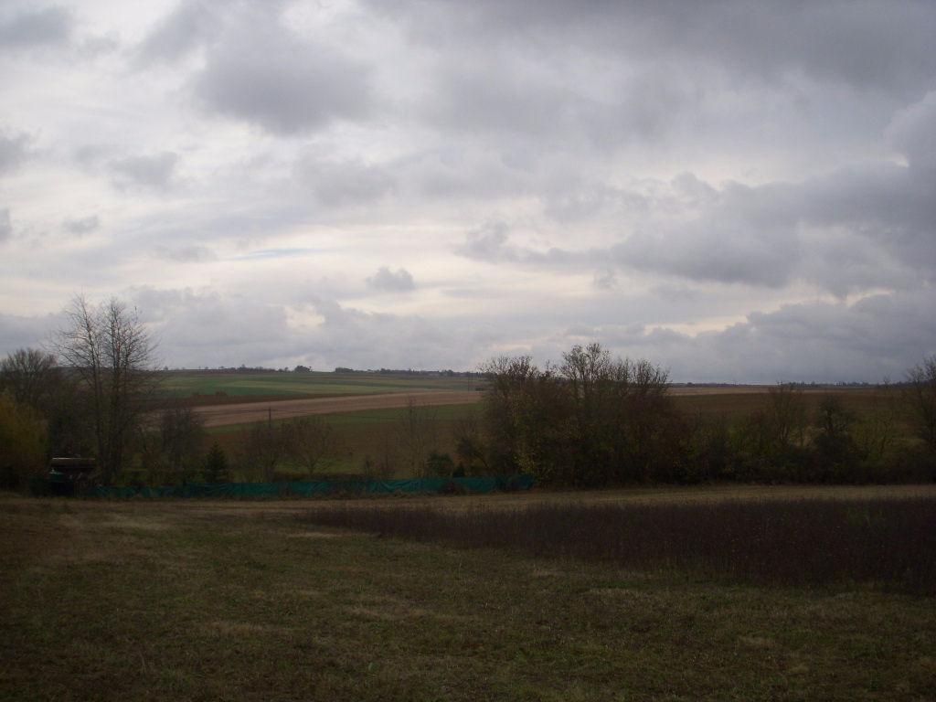 Terrain Fontenoy 4004 m2