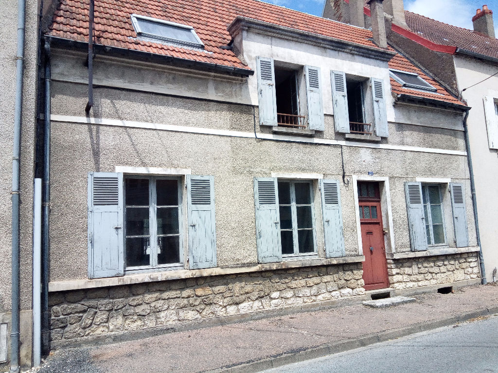 Maison Cosne Cours Sur Loire