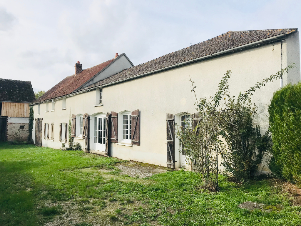 Belle long re maison agences immobilieres ramos auxerre for Agence logement