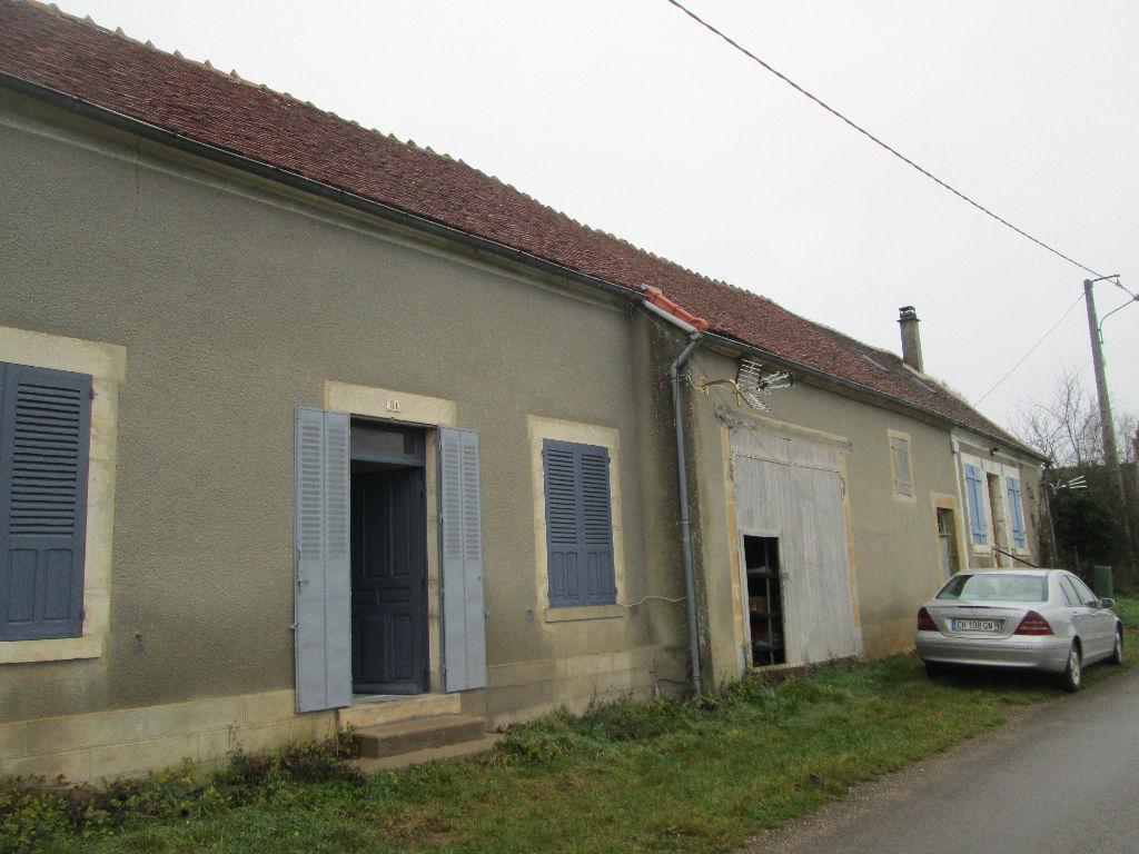 Maison  3 pièce(s) 52 m2