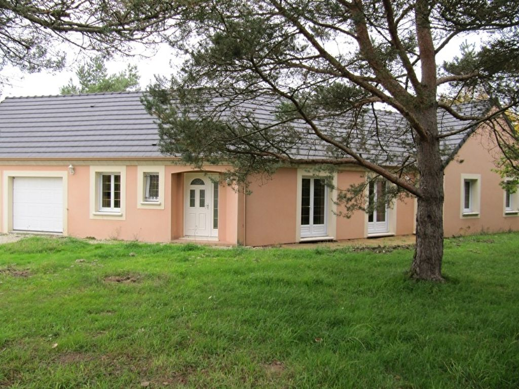 Villa Aillant Sur Tholon 7 pièce(s) 160 m2