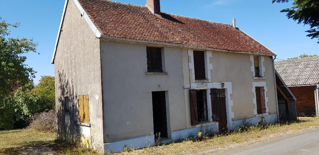 Maison Secteur Saint Amand
