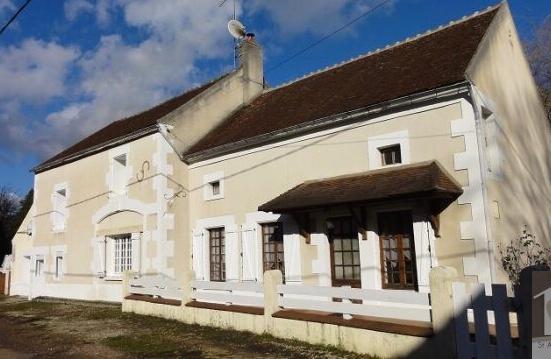 Secteur St Amand, Maison ancienne, 140 m²