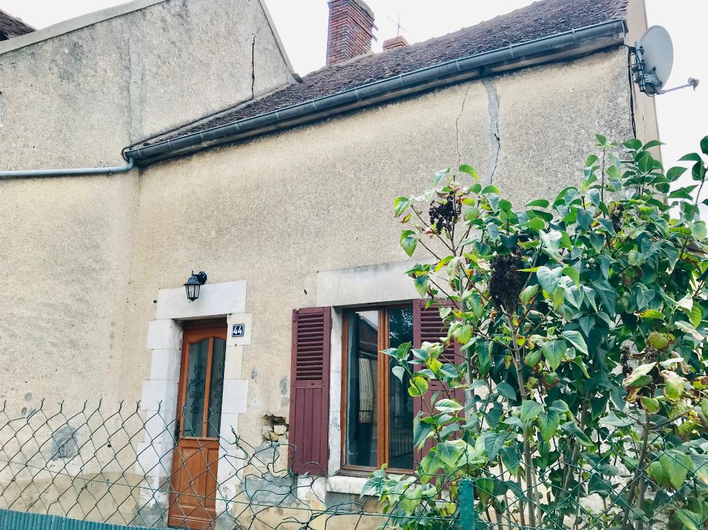 Maison Auxerre 56m2