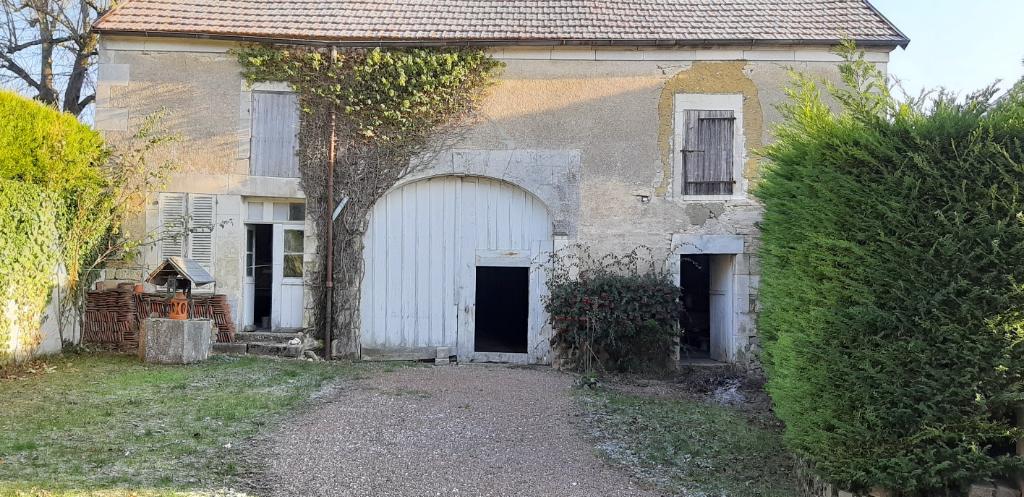 Secteur OUANNE - maison Rurale de 6 pièces (150 m²)