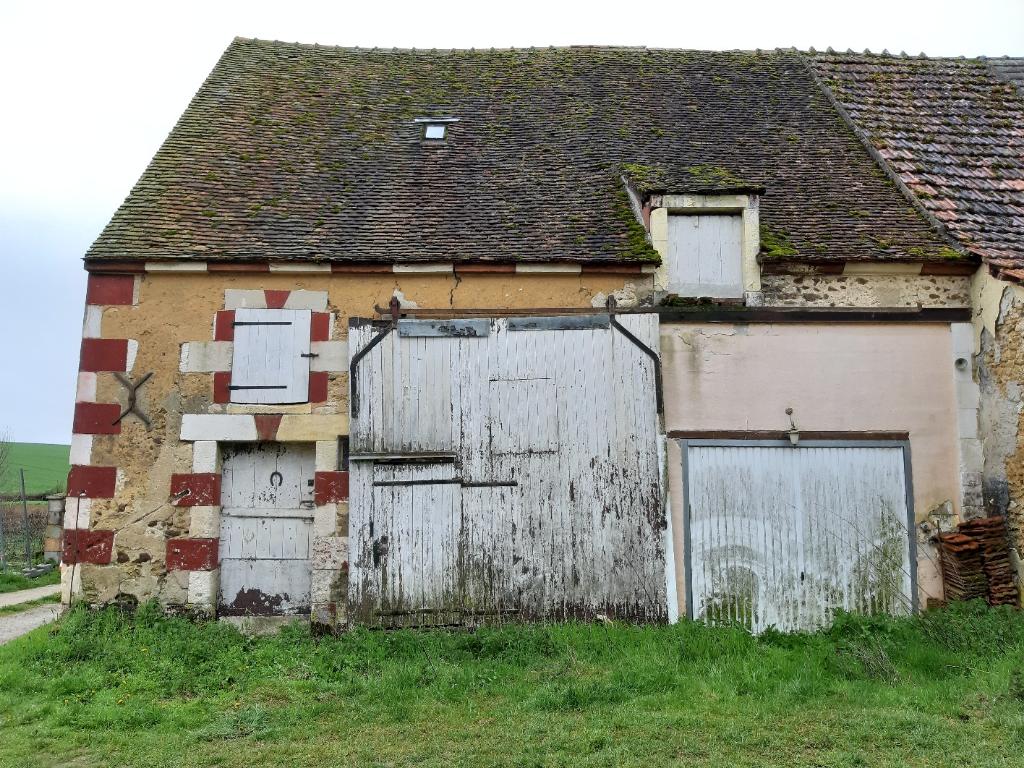 Secteur Saint Sauveur - Jolie Grange avec garage