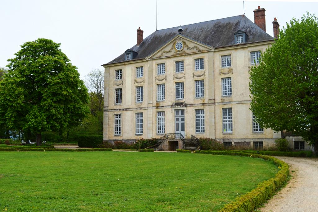 Château, monument historique