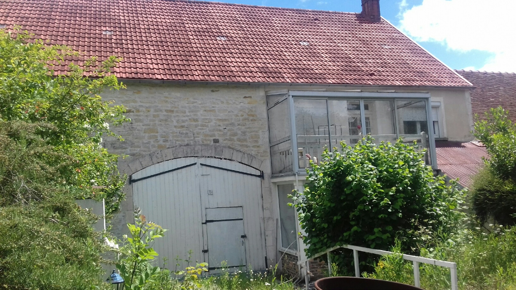 Maison Saint Sauveur En Puisaye 5 pièce(s) 118 m2