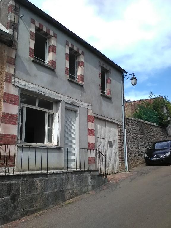 Maison de village 7 pièce(s) 130 m2
