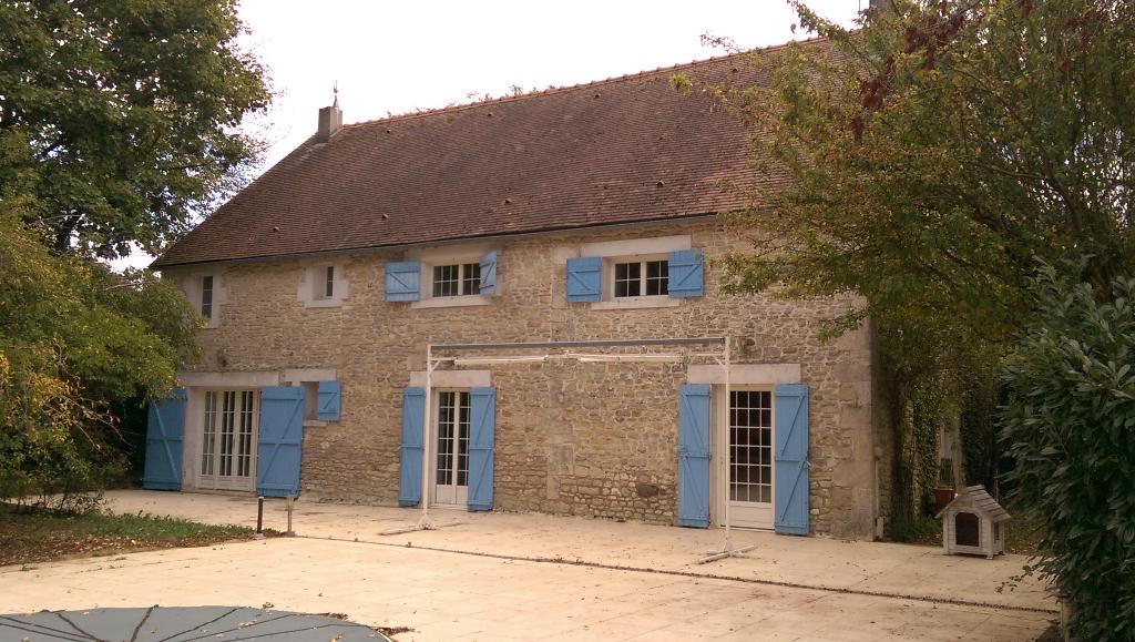 Maison  9 pièce(s) 200 m2