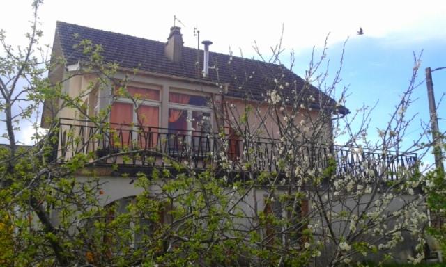 Proche Auxerre