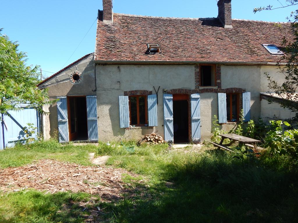 Maison Toucy 4 pièces 99m2