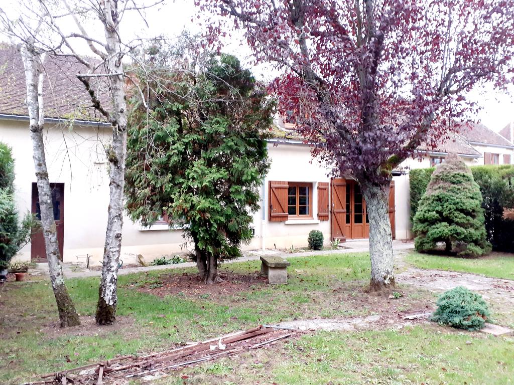 Maison Monéteau
