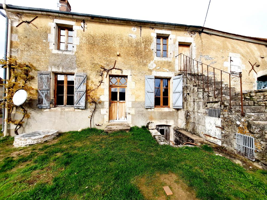 Maison secteur Saint Sauveur En Puisaye 6 pièce(s) 168 m2