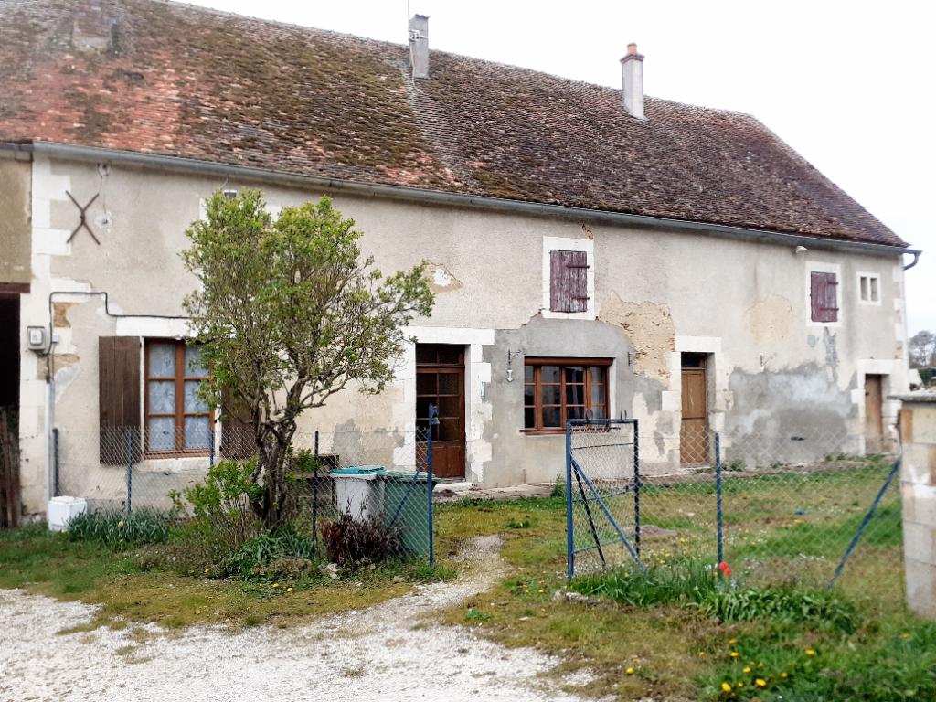 maison rurale