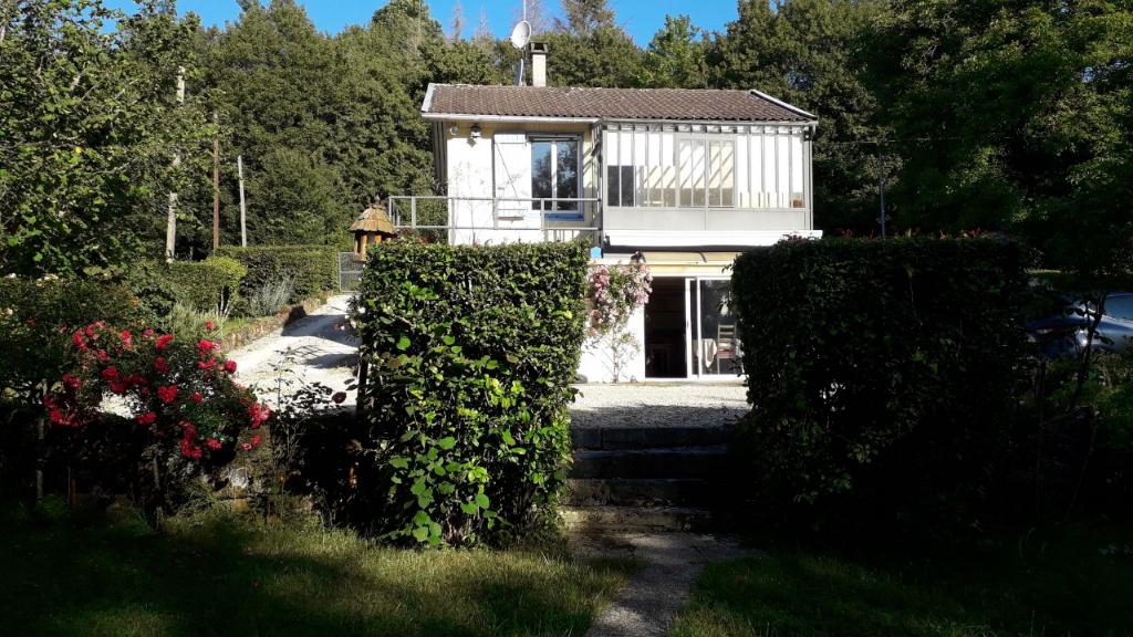 Secteur Puisaye maison de campagne 80 m².