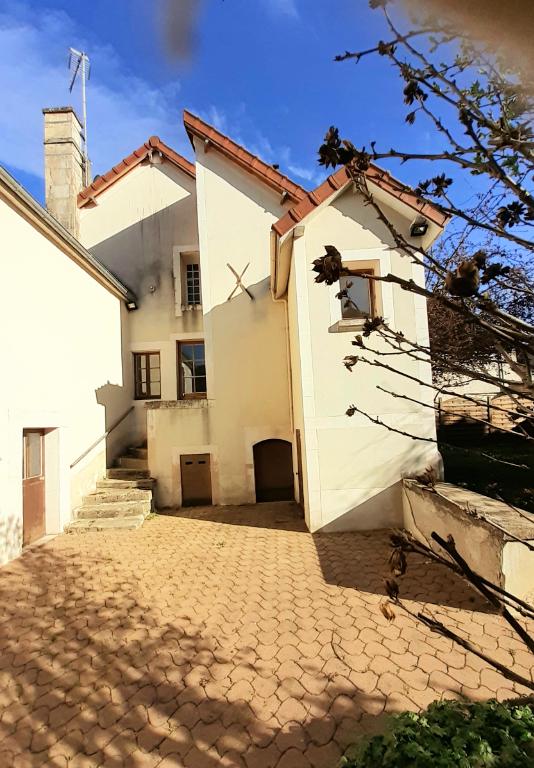 Maison sud Auxerre