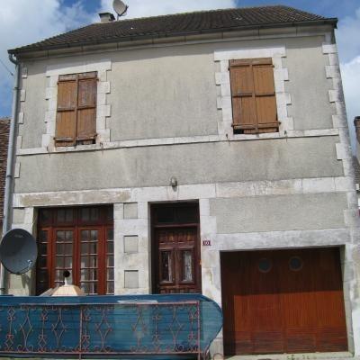 Maison - 6 pièce(s) - 95 m2