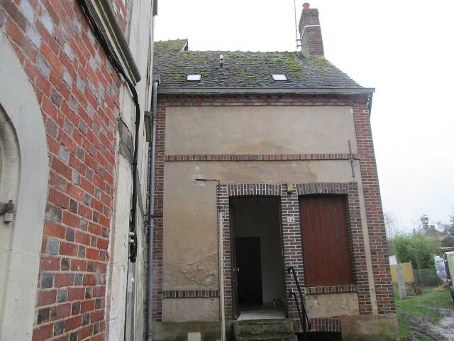 Maison - 2 pièce(s) - 37 m2
