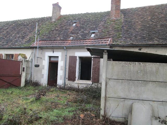 Maison - 2 pièce(s) - 55 m2