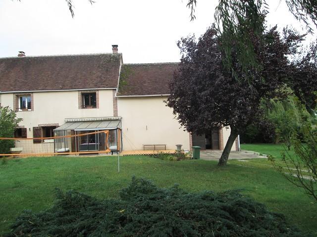 Maison - 4 pièce(s) - 129 m2