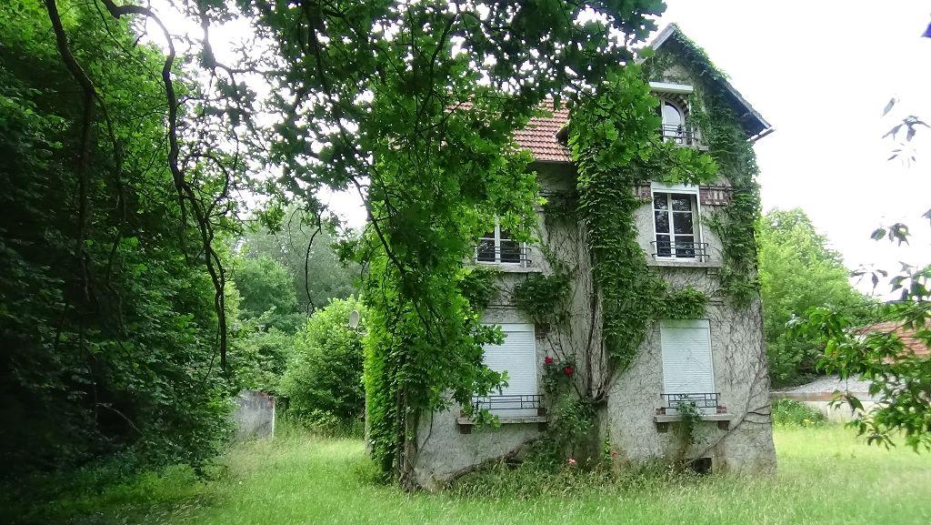 Axe Laon/ Soissons