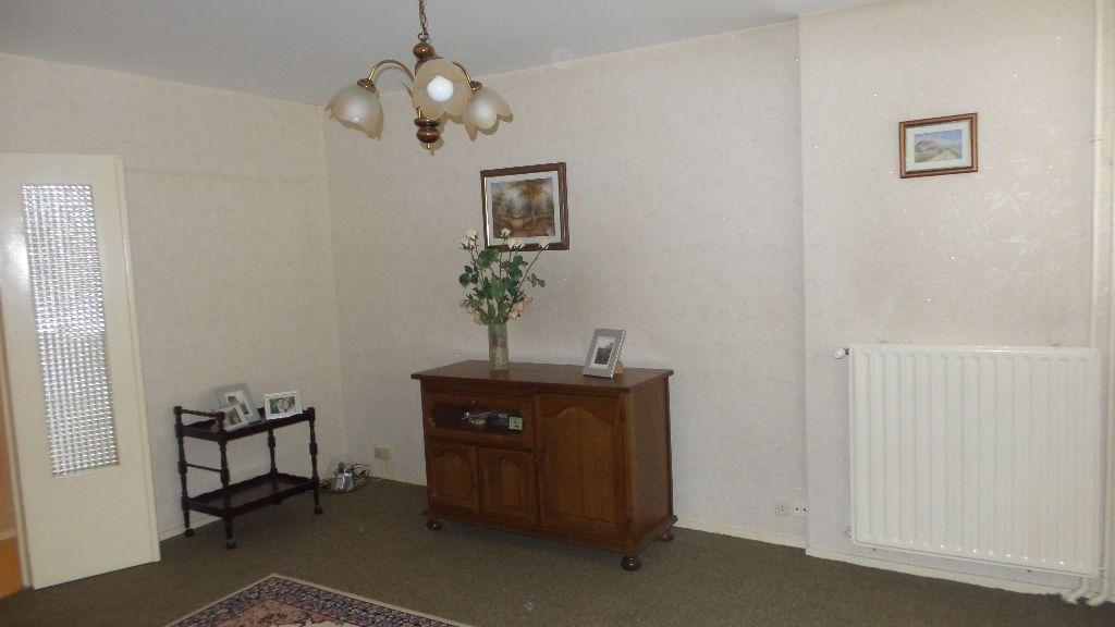 Appartement avec balcon de type F2 à proximité de la rue du 8 mai