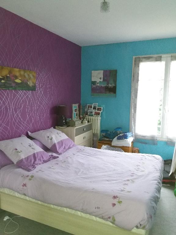 BOULEVARD DE BAPAUME appartement 3 chambres