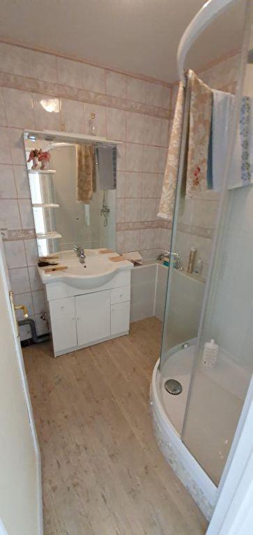 Appartement type 3 Québec