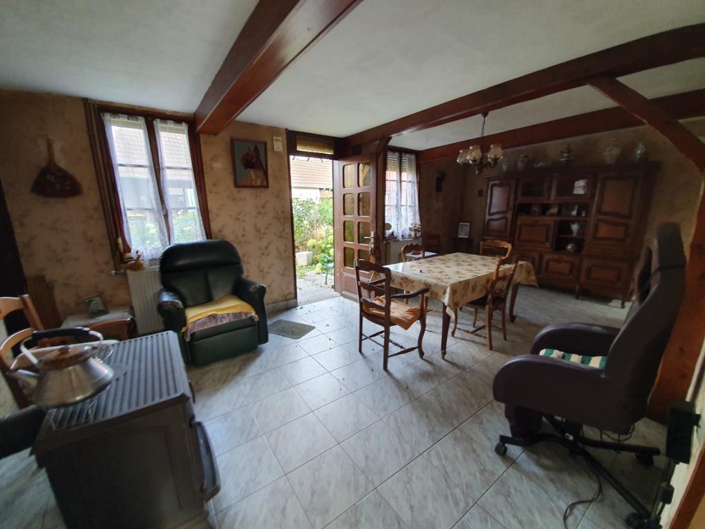 Maison  à Aumâtre de 123 m²