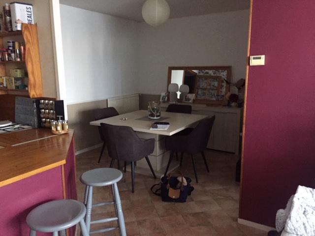 Quartier Quebec Appartement loué avec terrasse de 20 m²