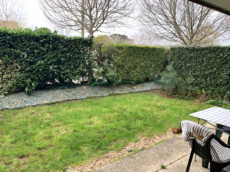 Sale apartment Vannes 138 600€ - Picture 3