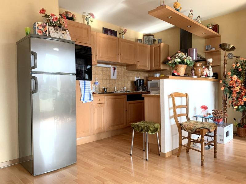 Sale apartment Vannes 193200€ - Picture 1