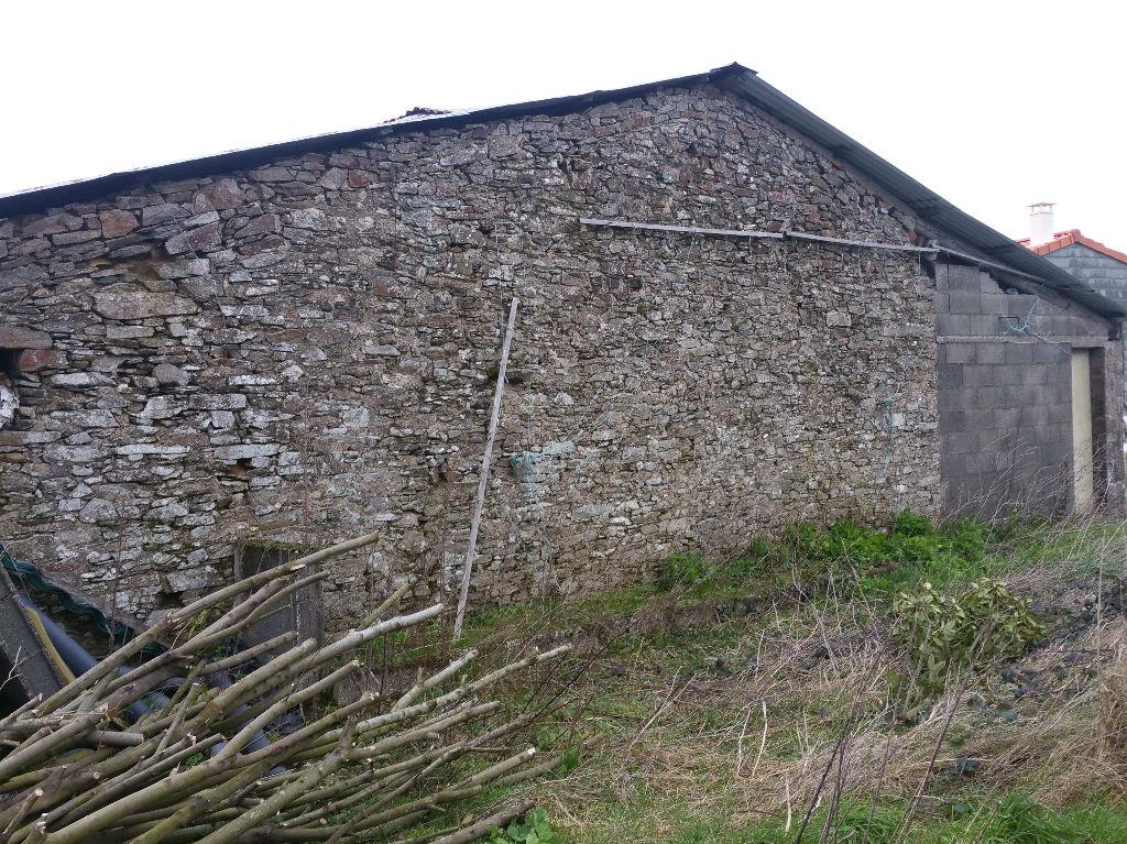 B timent en pierre renover 90 m2 drain drain 49530 - Drainage maison en pierre ...