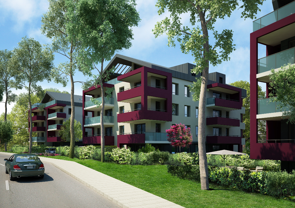 annemasse appartement type 3 garage double compris annemasse 74100. Black Bedroom Furniture Sets. Home Design Ideas