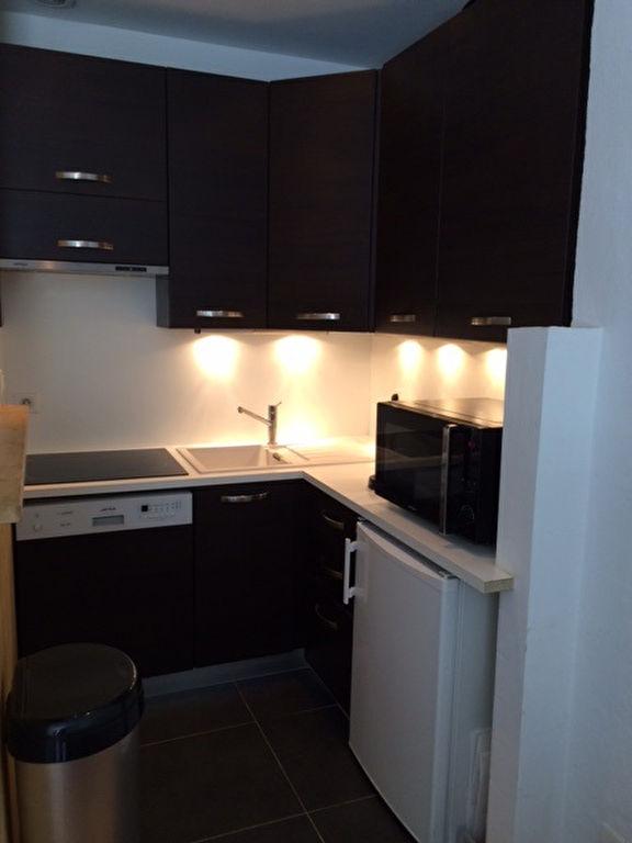 Bel appartement pour 5 personnes louer la semaine for Location appartement bordeaux a la semaine