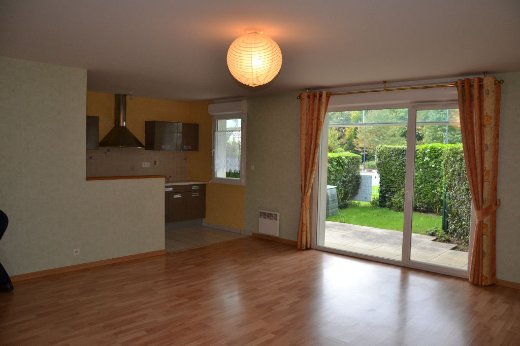 Location Appartement Chantepie