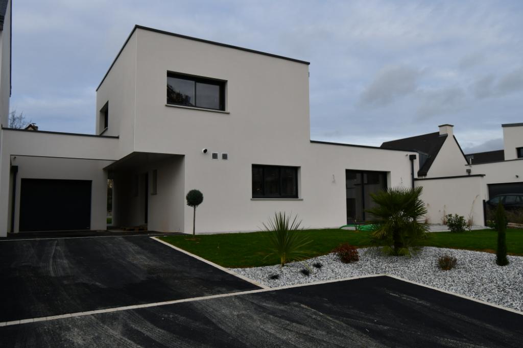 Vente maison saint gr goire 35760 sur le partenaire - Office depot saint gregoire ...