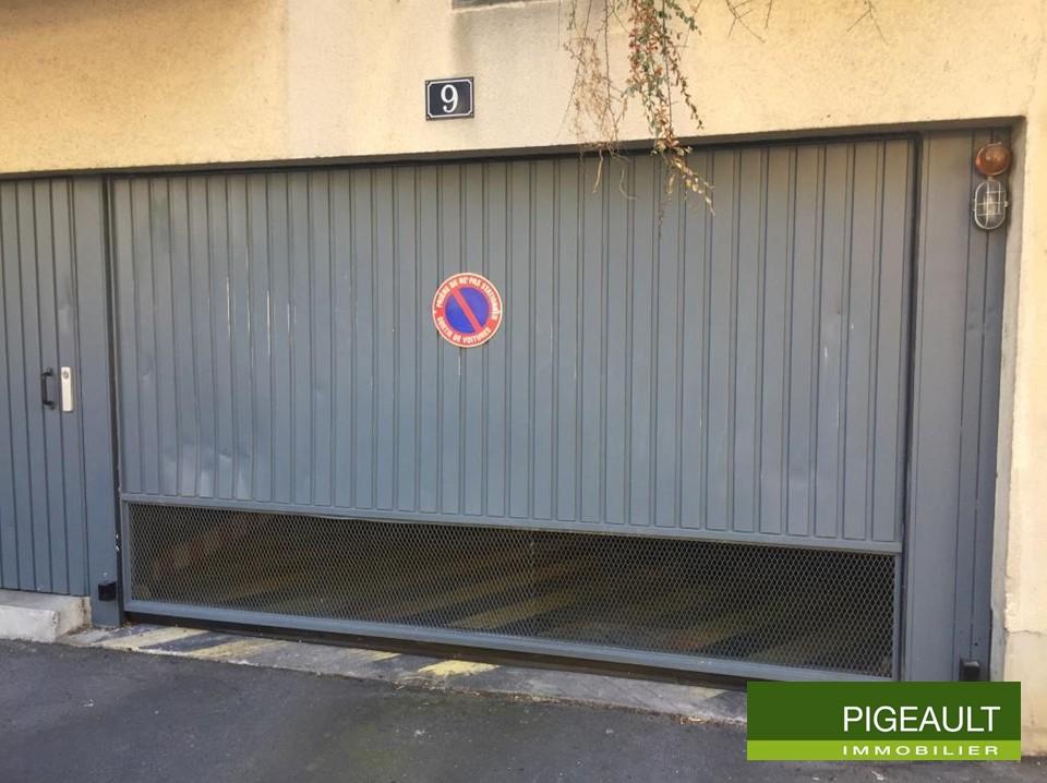 Location garage parking rennes 35000 sur le partenaire for Louer garage rennes
