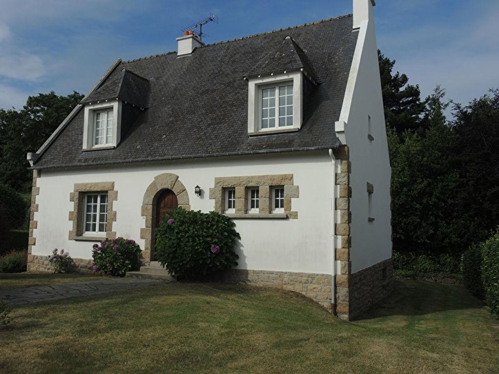 Habitation - Vente Maison T 5 - Saint Malo
