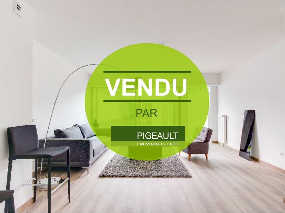 Habitation - Vente Maison T 4 - Saint Jacques De La Lande