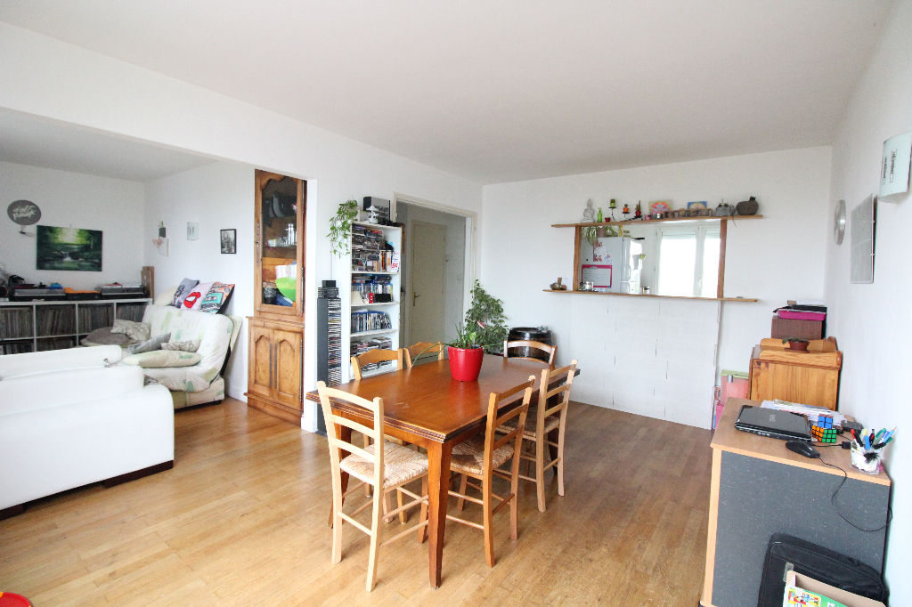 Habitation - Vente Maison T 5 - Ancenis