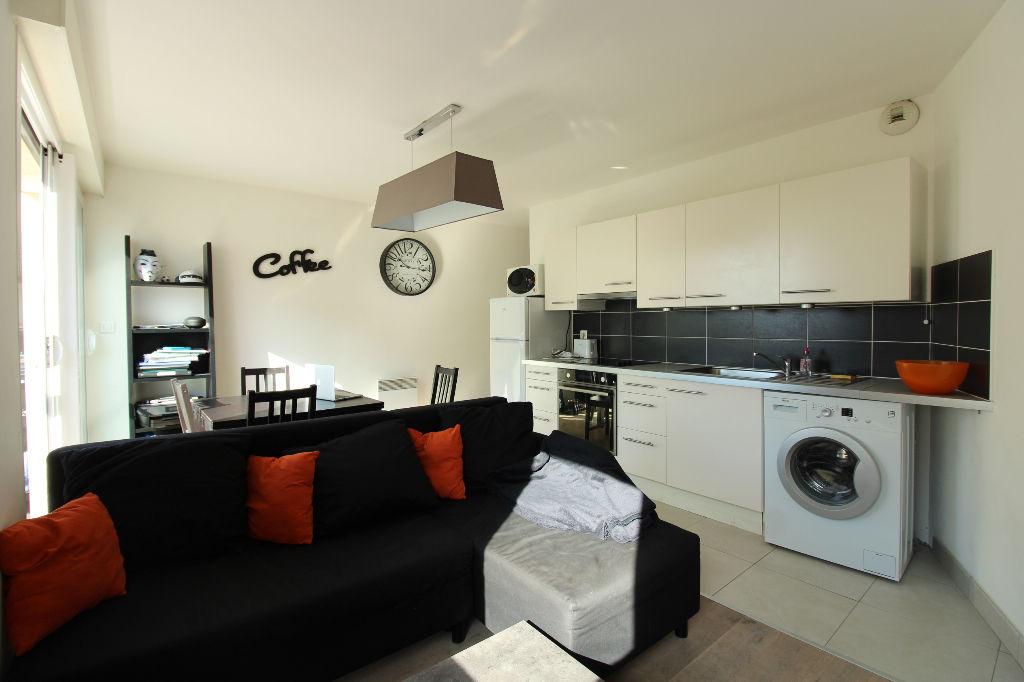 Habitation - Vente Appartement T 3 - Nantes