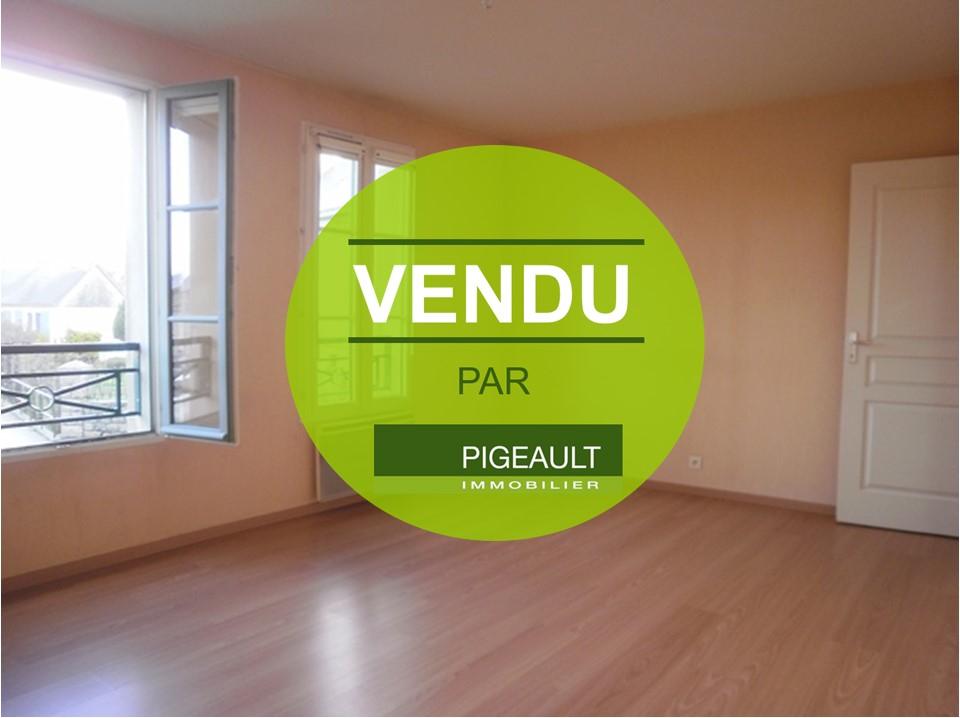 Habitation - Vente Appartement T 2 - Dol De Bretagne