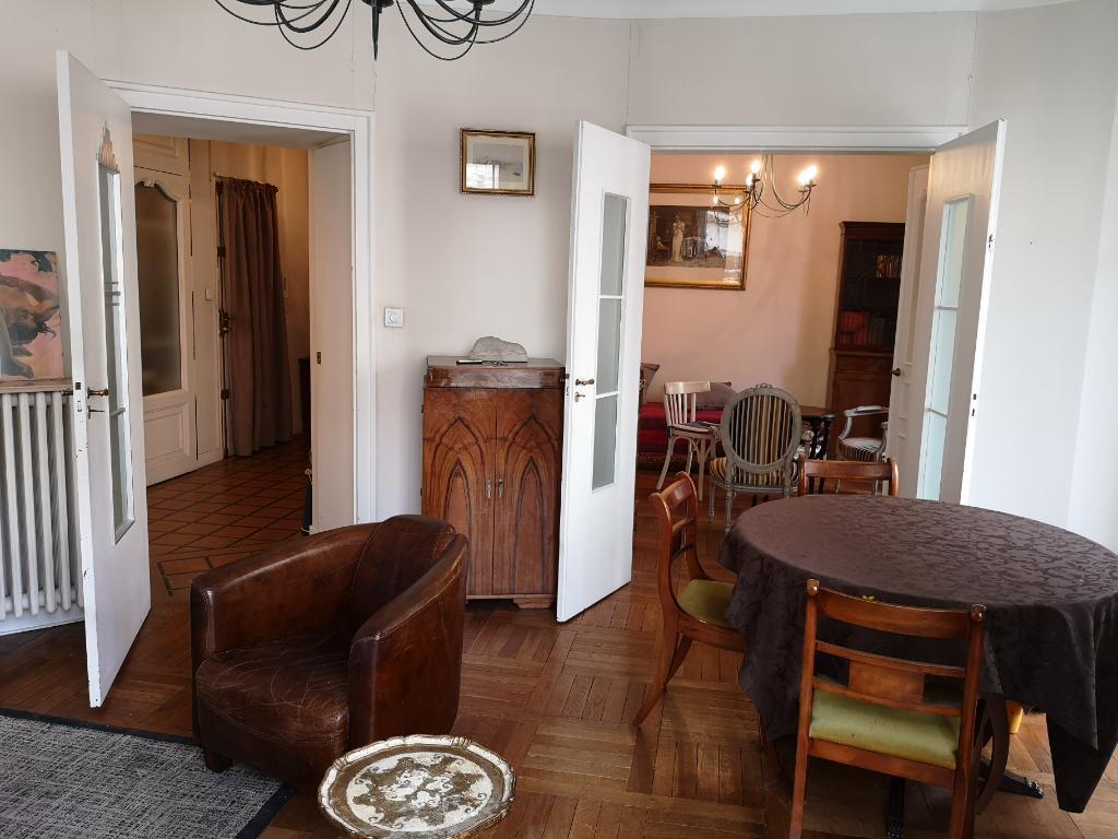 Habitation - Vente Appartement T 4 - Nantes